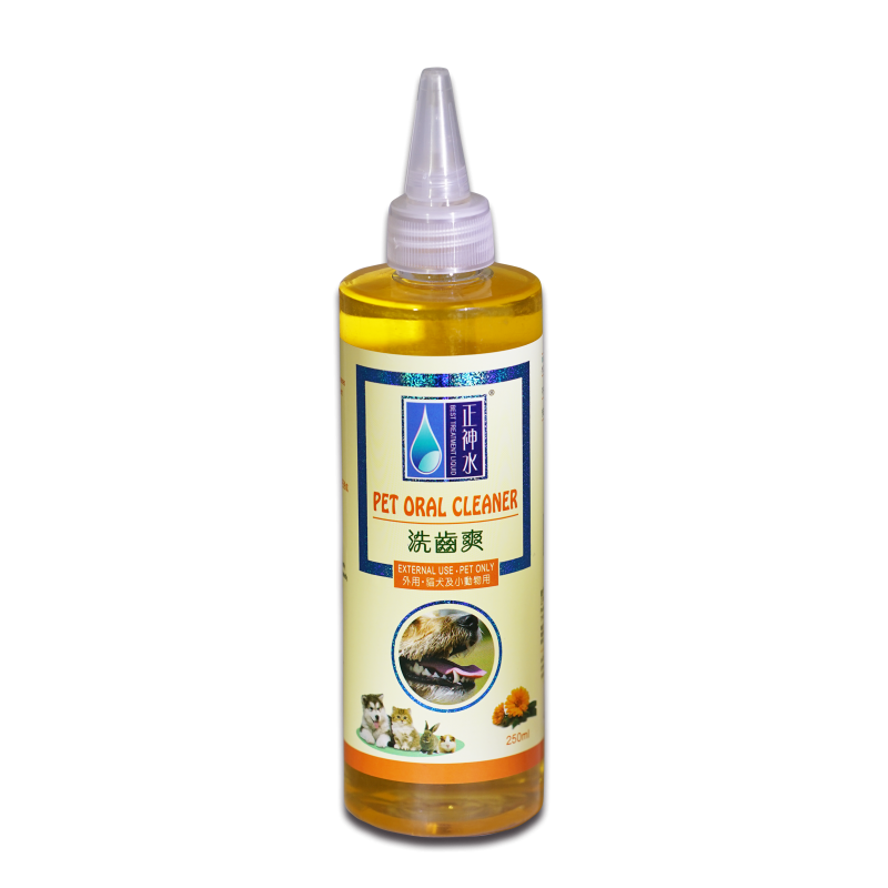 PET EAR CLEAN(EXTERNAL USE ‧ PET ONLY)